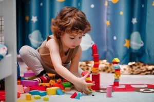Early behavioral intervention, brain plasticity, prevent ASD