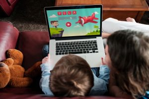 Book Review: Raising humans in a digital world