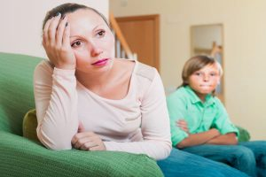 Ditch the mom guilt, it's harming you