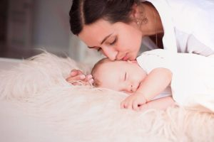 Living your story with postpartum depression