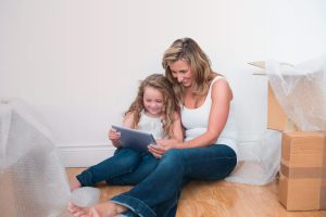 5 ways to make sure you give yourself a break as a mom
