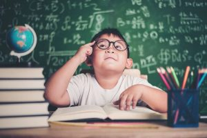 Critical thinking…don't overthink it