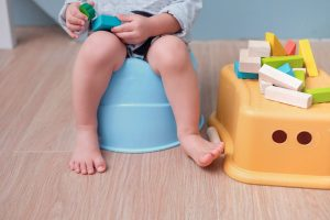 Potty training hell? A checklist to measure readiness