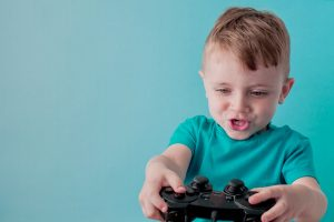 Newest research ends confusion about kids and video games
