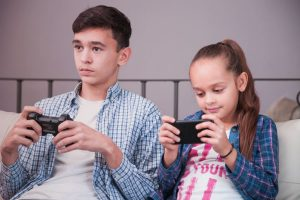 My Asperger's child is addicted to video games: What can I do?