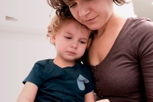 How to remain calm when your child misbehaves