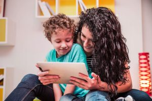 Helping kids with dyslexia