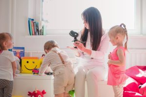 Burning babysitter questions answered