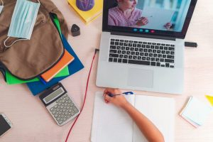 Successful online learning for kids: 5 tips