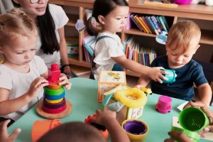 Is daycare safe with COVID-19?