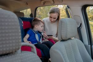 All your car seat questions answered