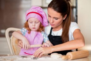 A live-in nanny and why you need one