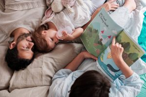 How to teach a child to read: 8 pre-reading activities