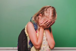How to make your shy kid more confident