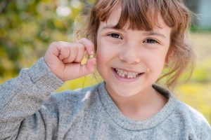 An interview with the Tooth Fairy