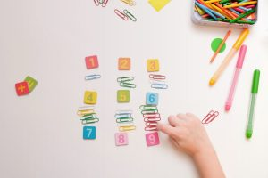 Dyscalculia: Why your child is always mixing up numbers