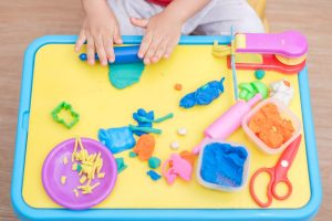 Sensory toys for autism: 42 stimulating toys and games