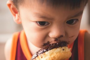 How your child's diet affects ADHD