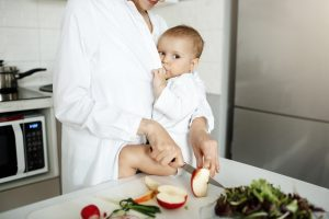 Breastfeeding diet tips: The best (and worst) foods