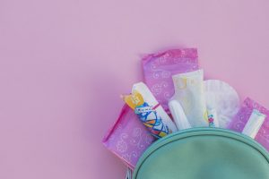 First period kit: What is it and why does your daughter need one?