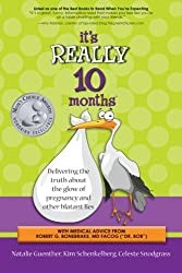It's really 10 months review