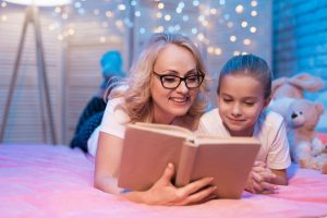 Book Review: Good night stories for rebel girls