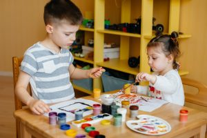 Why choose a play based preschool?