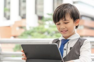 All work and no play: Why your kids are anxious