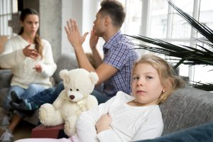 How having kids can change your marriage: It's not all bad!