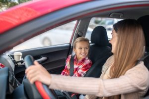 6 top tips for keeping your mom-mobile organized