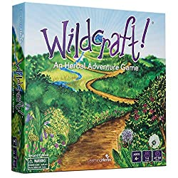 Family Board Game – Wildcraft!