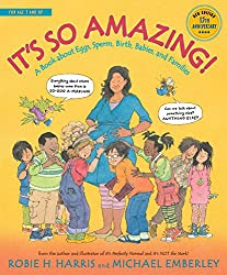 It's So Amazing!: A Book about Eggs