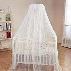 Mosquito Net for Stroller Baby Bed Mosquito