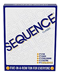 SEQUENCE- Original SEQUENCE