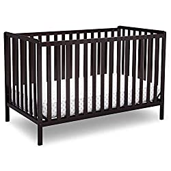 Union 4-in-1 Convertible Crib