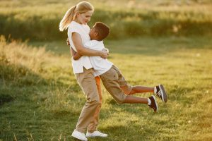 Transracial adoption: Maintaining your child's culture and identity in a colorful world