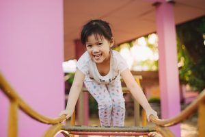 Establishing rules for your ADHD child