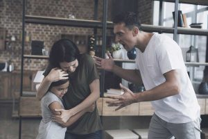 Childhood emotional abuse: An invisible problem that lasts into adulthood