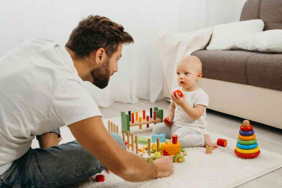 Circle of security: How to make your child feel secure