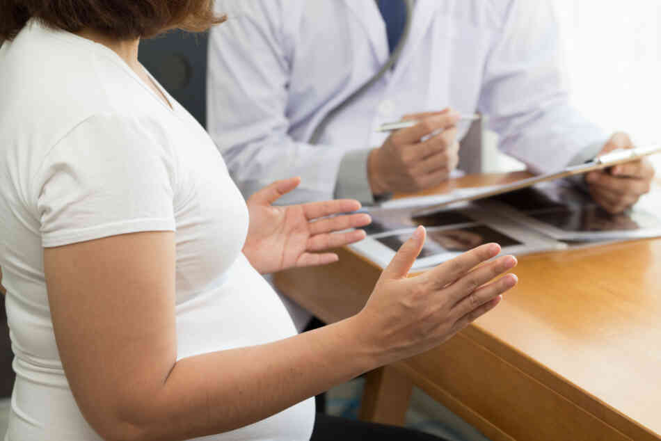 49 questions to ask before choosing your prenatal care provider