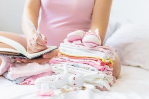 Hospital bag checklist: What to pack for baby, mom, and dad