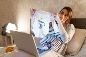 Baby essentials checklist: Practical baby items to buy before birth