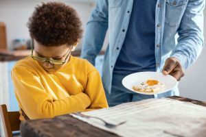 Try it Tuesdays: How to get your picky eater to try new foods