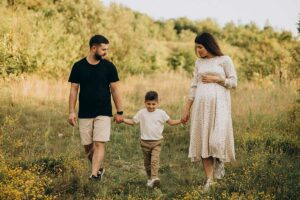 Birth spacing: How long should you wait to get pregnant again?