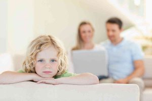 Emotionally neglectful parents: How they harm their children in adulthood