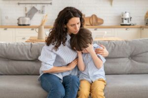 Why do kids cry so much? We've got answers, from newborns to teens