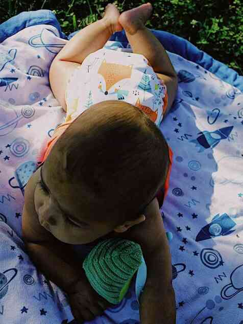 How to choose a cloth diaper for your baby