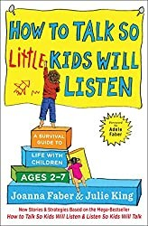 How to talk so little kids will listen review