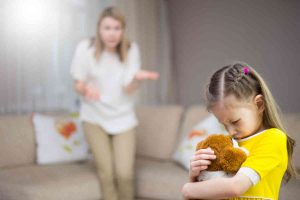Growing up with a parent with mental illness: The lifelong impact