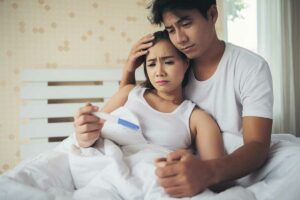Trying to conceive: Why am I not getting pregnant?
